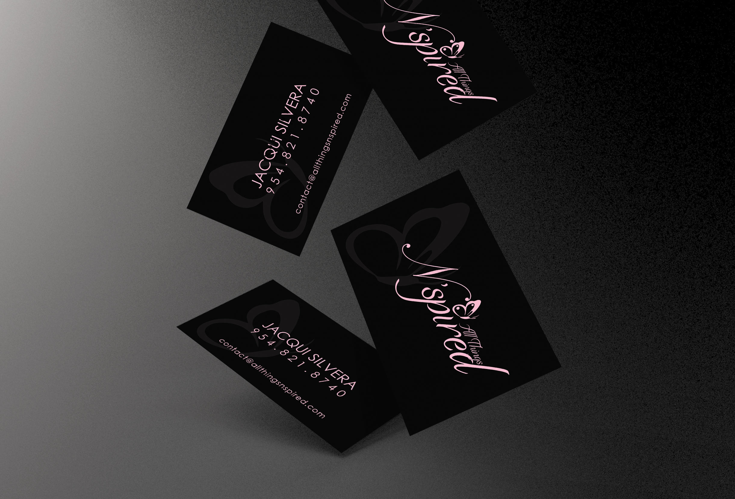 Business Cards – Multiple
