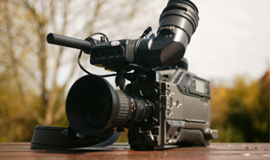 depidesign video production services