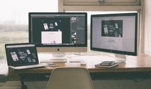 depidesign web design services